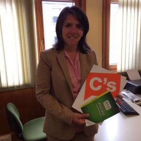 Ciudadanos Segovia encuentra prioritarios la protección e impulso de los autónomos