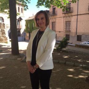 María José García Orejana, nuestra cara para el Senado