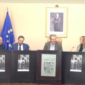 Las Diputaciones a debate, Francisco de la Torre defiende brillantemente el NO de Ciudadanos