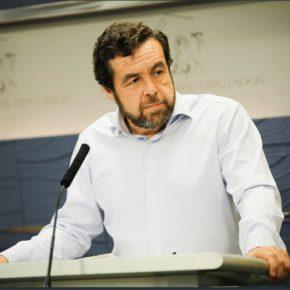 Ciudadanos pide en el Congreso de los Diputados dotar de nuevo personal al PCMASA 2 de Segovia