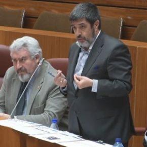 Ciudadanos pregunta por los equipos de radiología de Segovia.