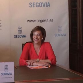 Ciudadanos propone mejoras de movilidad y accesibilidad para Segovia.