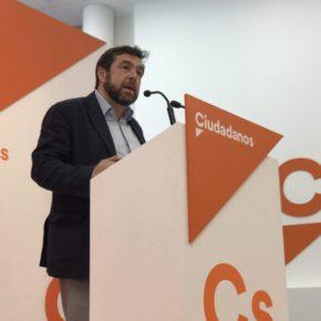 Ciudadanos pide protección y reconocimiento para los cooperantes españoles en el extranjero