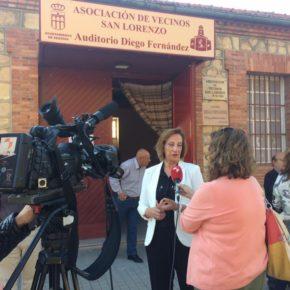 Ciudadanos plantea un debate abierto y consenso sobre el abastecimiento de agua a Segovia
