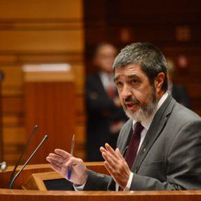 Ciudadanos pide refuerzos de enfermería para Cuéllar