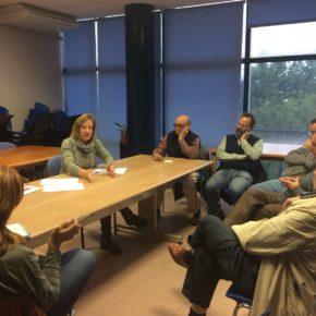Ciudadanos reúne a los barrios de la ciudad para recopilar propuestas sobre los presupuestos participativos.