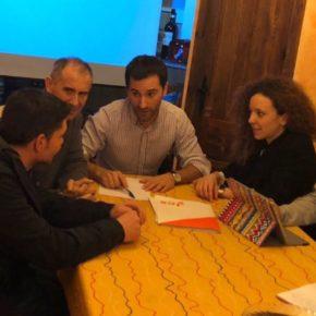 Ciudadanos trabaja en la presentación de alegaciones al Plan de Uso y Gestión del Parque Nacional de Guadarrama (PRUG).