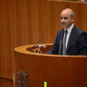 Ciudadanos pide habilitar una partida presupuestaria para la construcción de una EDAR en Lastras de Cuéllar