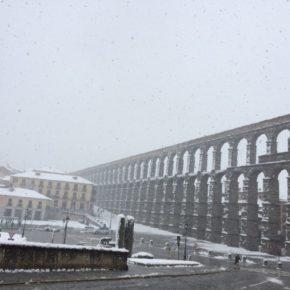 Ciudadanos considera indignante el colapso en esta segunda nevada importante del año.