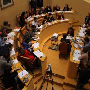 Ciudadanos reprocha a los conservadores que impidan investigar el CAT y Segovia 2