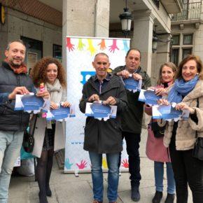 Ciudadanos con Autismo Segovia, por una sociedad inclusiva