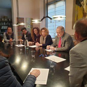 """Noemí Otero: """"Urbanismo requiere de una buena dirección tanto política como técnica para que funcione"""""""
